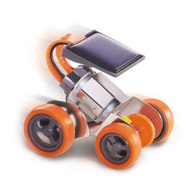 Solar Energy - Mini Lab - build your solar car