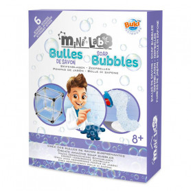 Soap Bubbles - Mini Lab