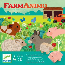 FarmAnimo Game cooperation