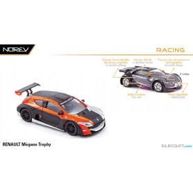 RENAULT Mégane Trophy - Norev Racing