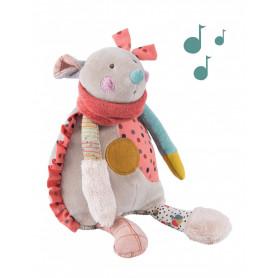 Poupée musique Souris - Jolis trop beaux - Moulin Roty