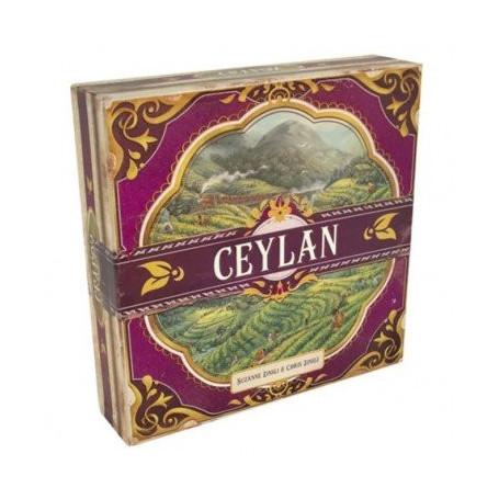 Ceylan - GIGAMIC
