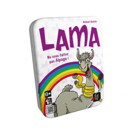 Lama - Gigamic