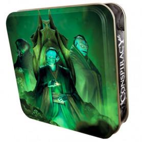 Conspiracy Abyss universe - vert