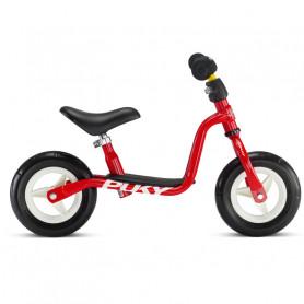 Draisienne LRM rouge - Vélo d'apprentissage