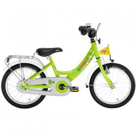 "Bicyclette alu 16"" ZL 16-1"