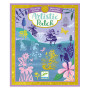 Artistic patch Fairyland - Djeco