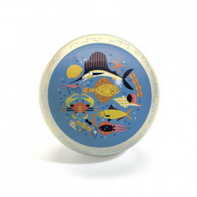 Ballon Bubbles 22 cm - Djeco