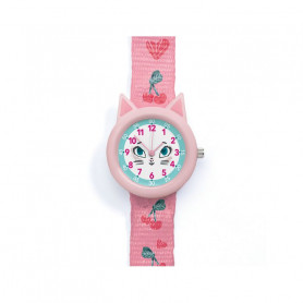 Montre Chat - Djeco
