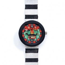 Montre Pirates - Djeco
