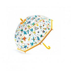Ombrelle-parapluie Espace - Djeco