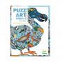 Puzzle dodo 350 pièces Puzz'art - Djeco