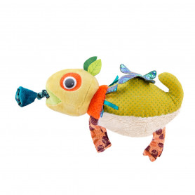 Cameleon Vibreur - Dans la Jungle - Moulin Roty