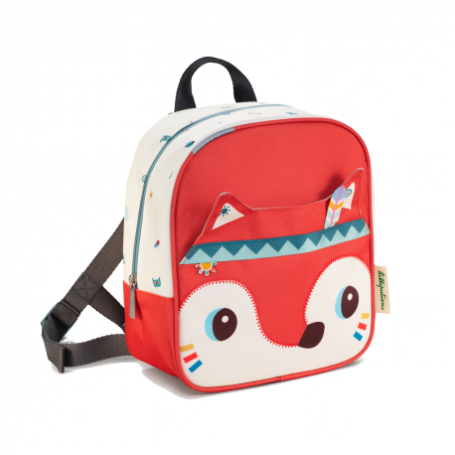 Backpack Alice indian
