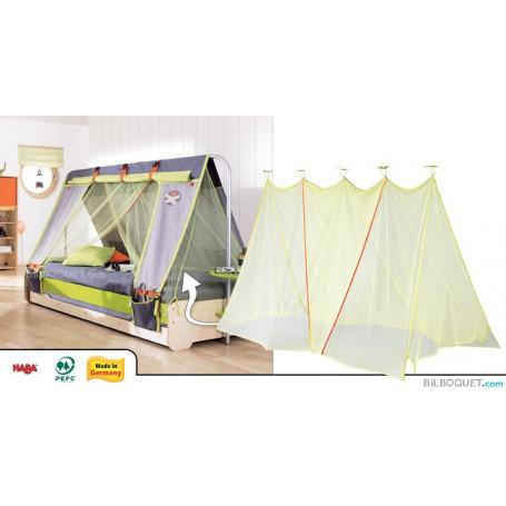 Moustiquaire  pour le lit Terra Kids