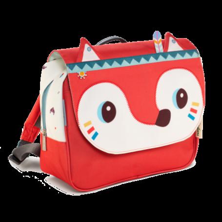 Schoolbag Alice I'indienne