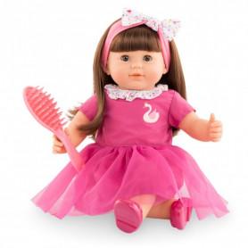 Alice - poupée à coiffer