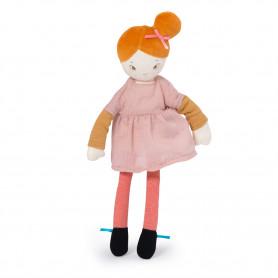 Les parisiennes Miss Agathe doll