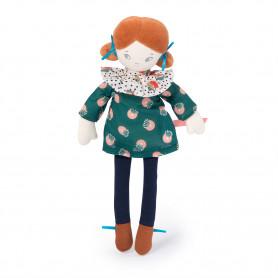 Les parisiennes Miss Blanche doll
