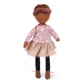 Les parisiennes Miss Rose doll