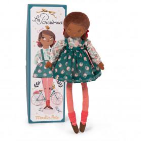 Les parisiennes Miss Cerise doll