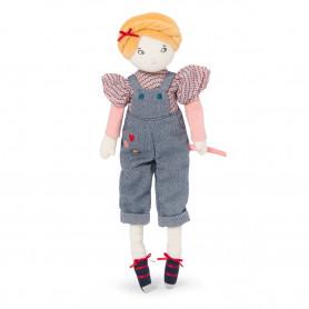 Les parisiennes Miss Eglantine doll
