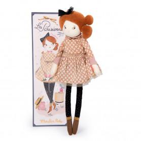 Les parisiennes Mrs Constance doll