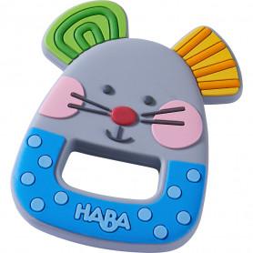Hochet Petite souris - Haba