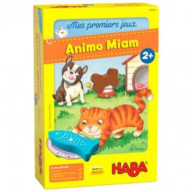 Mes premiers jeux – Animo Miam - Haba