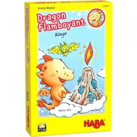 Bingo Dragon Flamboyant - Haba