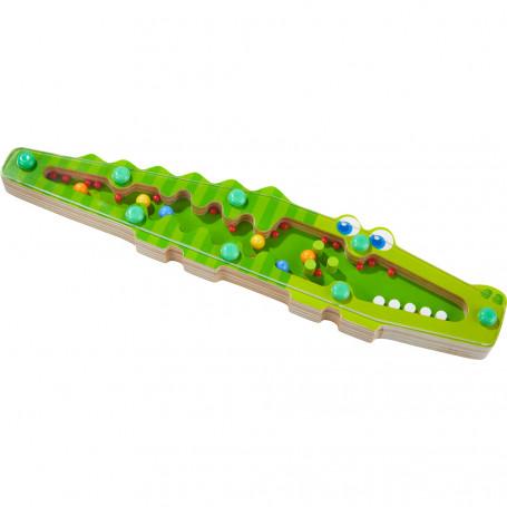 Bâton de pluie Crocodile - Haba