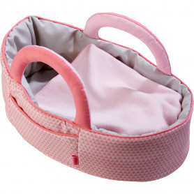 Couffin Haba 38cm
