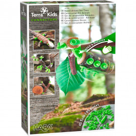 Terra Kids Connectors – Kit Animaux - Haba