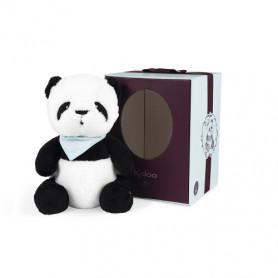 Peluche Bamboo Panda 19 cm