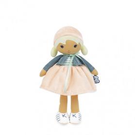 Ma 1ère poupée en tissu Chloé 32 cm