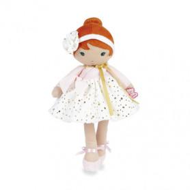 Ma 1ère poupée en tissu Valentine 32 cm