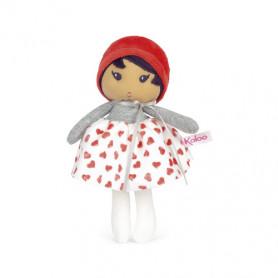 Ma 1ère poupée en tissu Jade K 18 cm