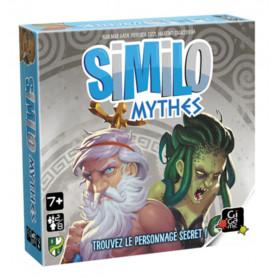 Jeu Similo - Mythes