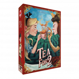 Jeu Tea for 2