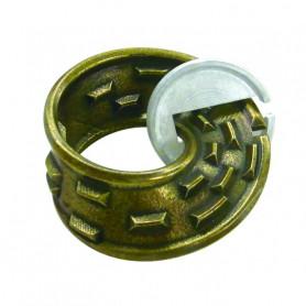 Casse-tête en métal Mobius - Niveau 4