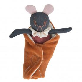 Après la pluie - Rosée the little mouse