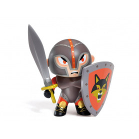 Flow knight chevalier Arty Toys - Djeco