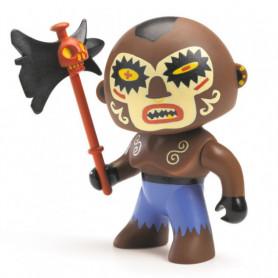 Figurine Etnic pirate Arty Toys - Djeco