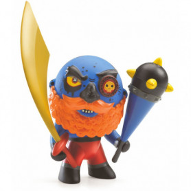 So hipster pirate Arty Toys - Djeco
