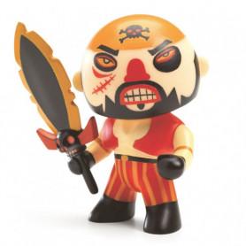 Figurine Soscar pirate Arty Toys - Djeco