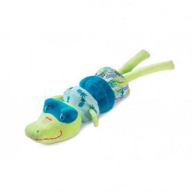 Rattle - Mini-dancing Anatole the crocodile