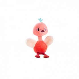 Mini-character - Anaïs the flamingo