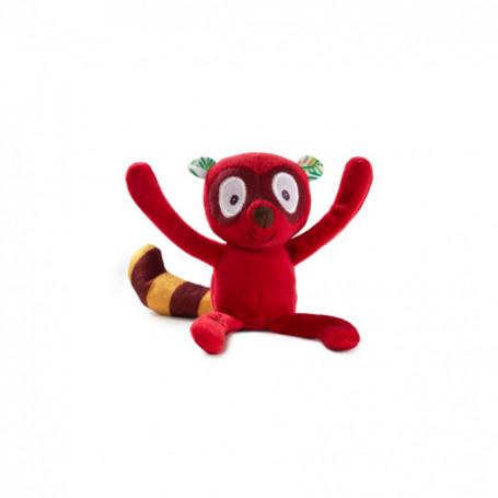 Mini Personnage - Georges le lémurien
