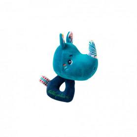 Mini Hochet Marius le rhino