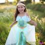 Robe  Jasmine (Aladdin)